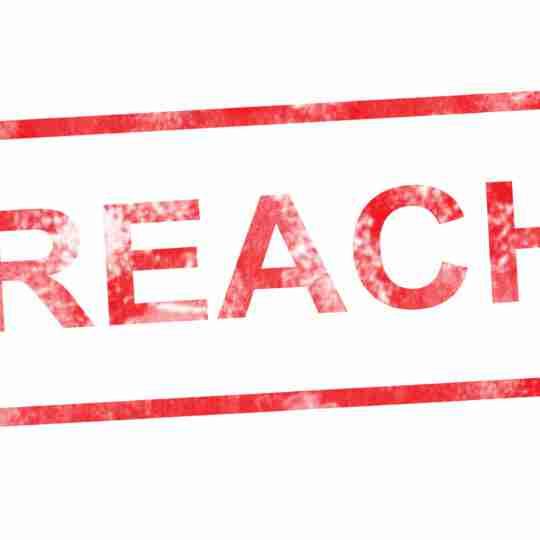 REACH - SVHC 201